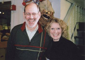 Lawrence S. Mirkin & Jocelyn Stevenson